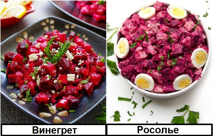 Эстонцы добавляют в росолье яйцо