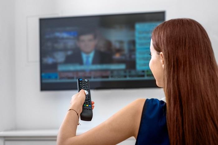Обсуждение политических новостей приводят к конфликтам. / Фото: Nypost.com