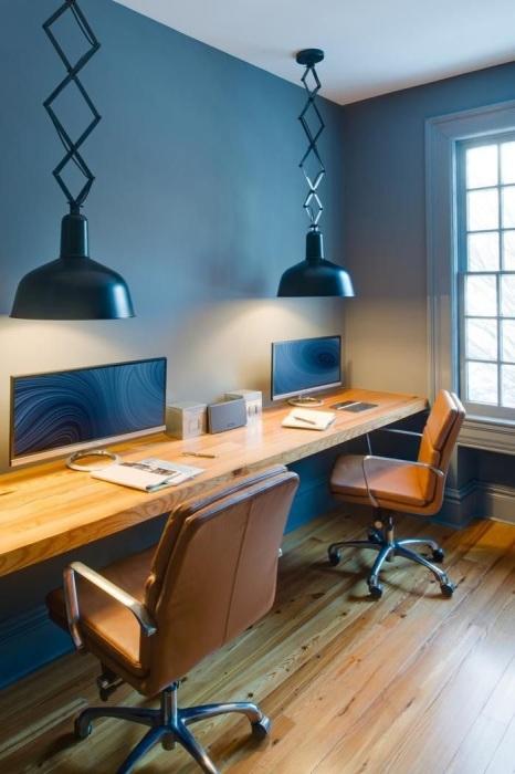 Пустой стол не сможете поднять настроение. / Фото: Promoidom.com