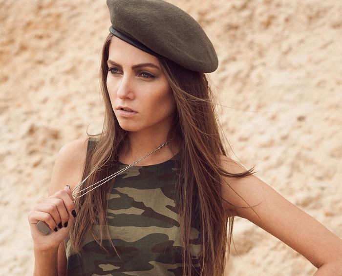 Туристам нельзя носить одежду расцветки хаки. / Фото: Ru.dimkarpov.com