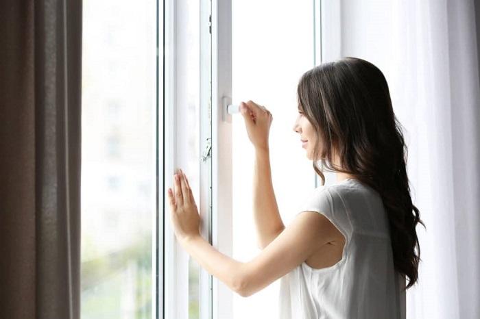 Свежий воздух положительно влияет на здоровье. / Фото: S-voi.ru