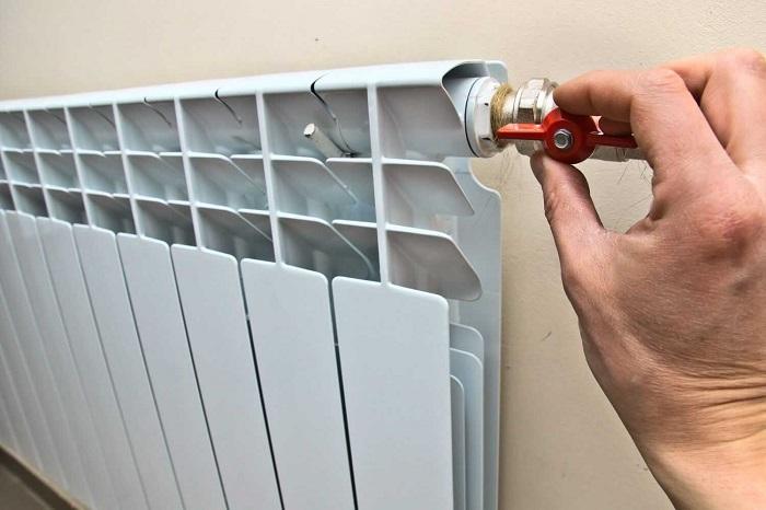 В России квартиры отапливаются целый день. / Фото: Stoydiz.ru