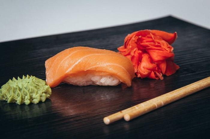 Лосось - опасная рыба, если не соблюдаются условия хранения. / Фото: recept.ua
