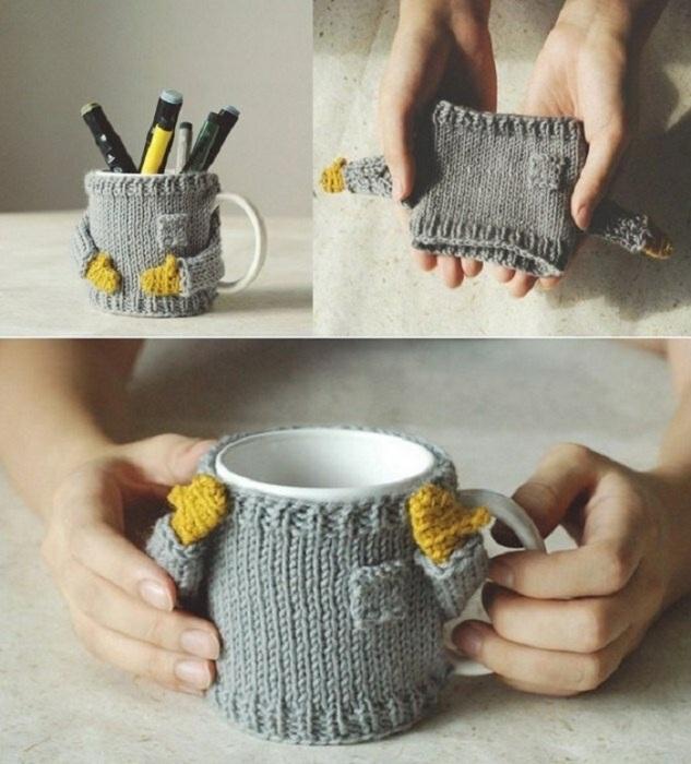 Подарки, сделанные вручную, оставляйте себе. / Фото: Zen.yandex.com