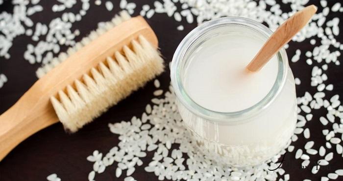 После регулярного применения рисовой воды волосы станут блестящими, красивыми и крепкими. / Фото: about-you.ru