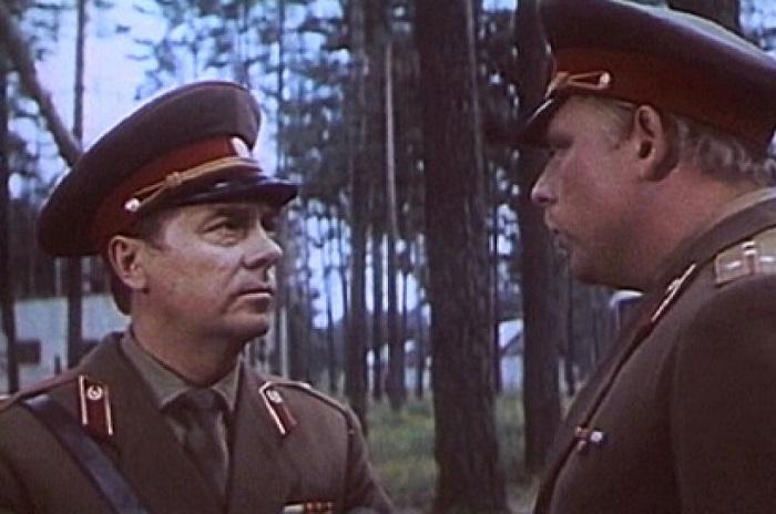 Сцена из фильма «В зоне особого внимания». / Фото: aif.ru