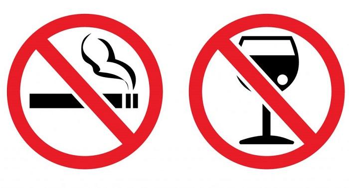 Большинство азиатских женщин не курят и не пьют алкоголь. / Фото: allencarr.ru