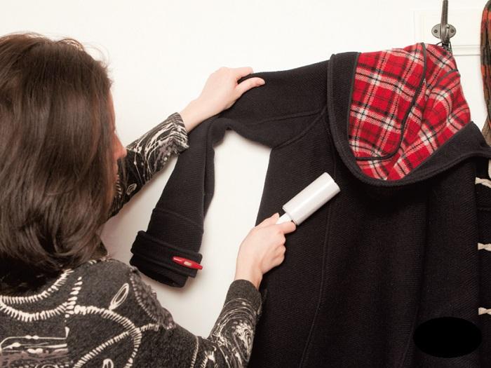 Пальто сложное в уходе. / Фото: atelierkorona.ru