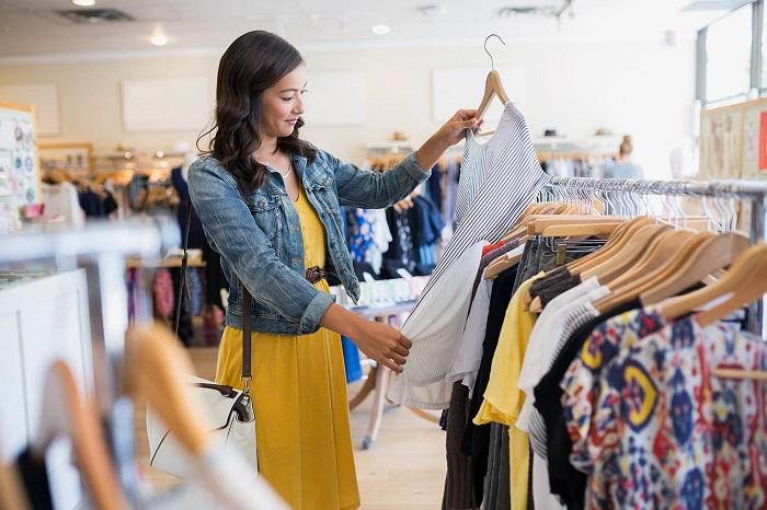 Всегда покупайте качественные вещи - они прослужат намного дольше. / Фото: bhg.com.au