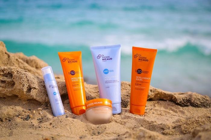 При выборе солнцезащитного крема обязательно обращайте внимание на состав. / Фото: bsmojo.ru