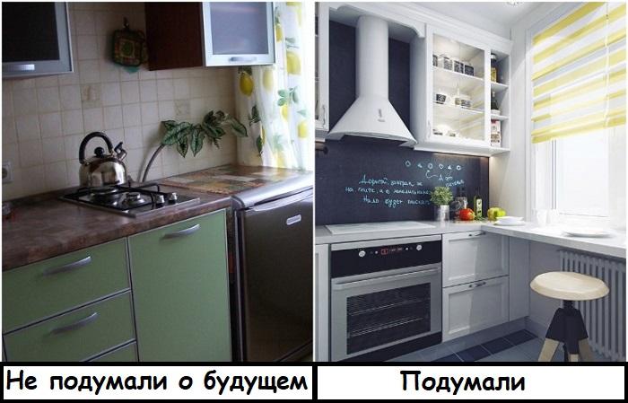 Вытяжка - полезное устройство на любой кухне