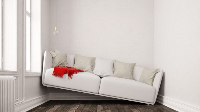 10 досадных ляпов во время ремонта, которые делают жизнь в квартире невыносимой
