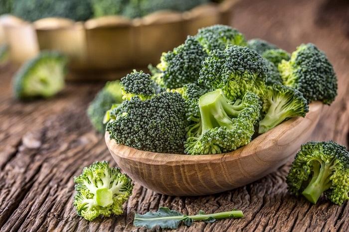 Брокколи можно заменить морковью или обычной капустой. / Фото: izuminki.com