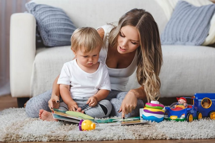 9 интерьерных приемов, которые наверняка не оценят семьи с детьми