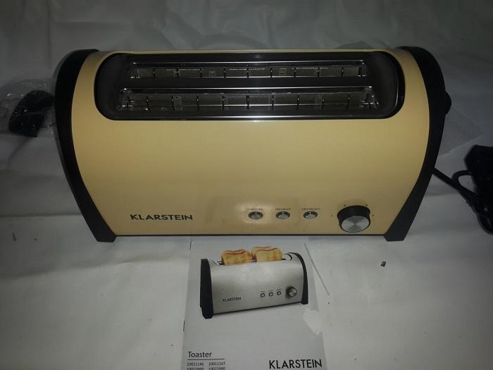 Если не пользуетесь старым тостером, продайте его. / Фото: festima.ru