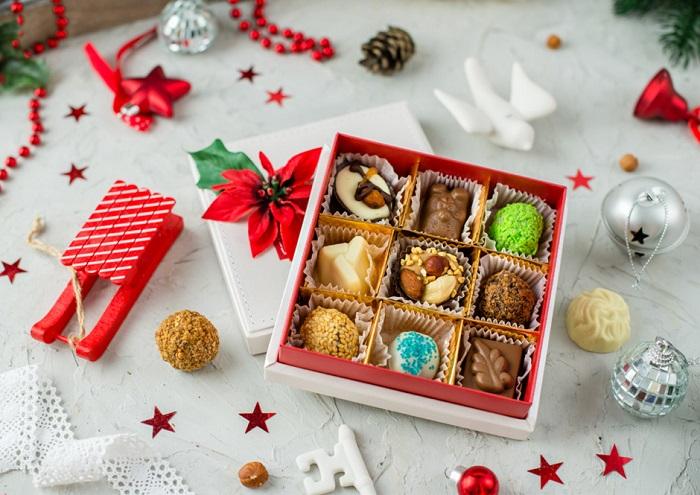 Сладости в красивой упаковке не всегда оказываются вкусными. / Фото: frade.ru