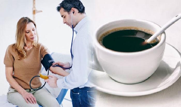 Растворимый кофе повышает артериальное давление. / Фото: futuramedical.ru
