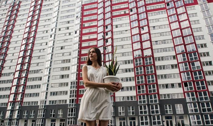 У вас есть деньги на квартиру побольше. / Фото: goodfon.com