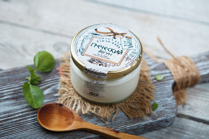 Греческий йогурт считают национальным во многих странах. / Фото: syl.ru