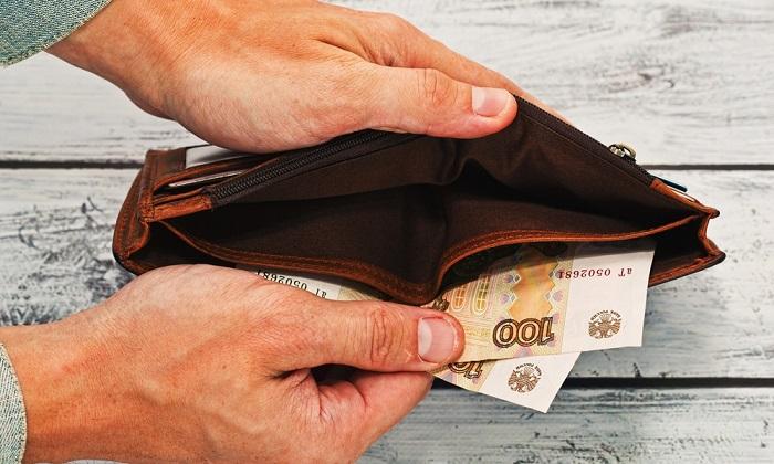 У вас возникли проблемы финансового характера. / Фото: gubdaily.ru