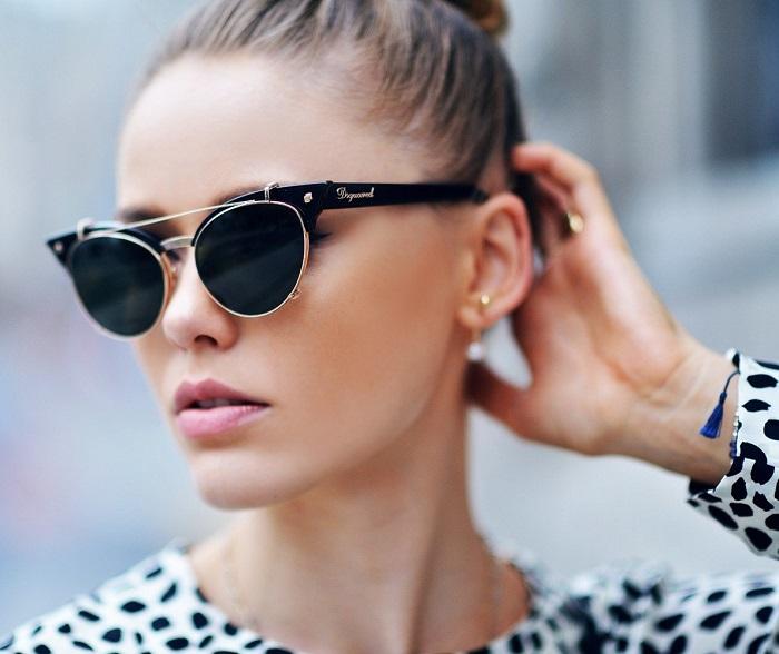 Солнцезащитные очки теряют свои полезные свойства спустя 2 года после начала использования. / Фото: historyclothing.ru