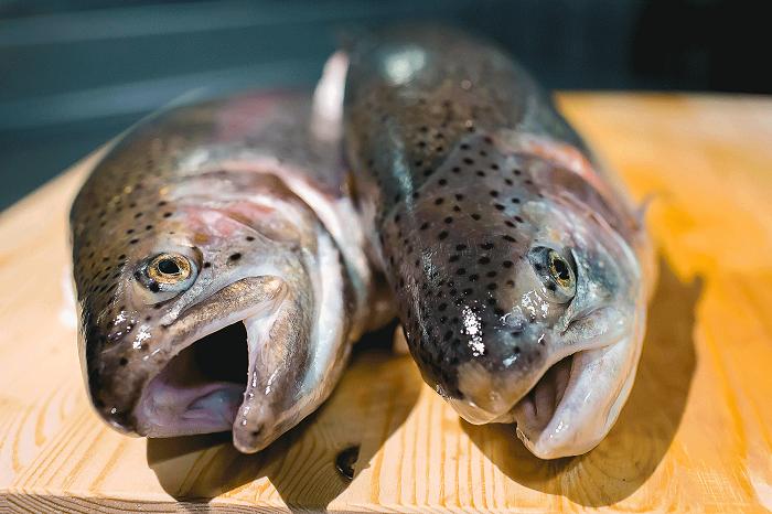 Купленная рыба часто оказывается не свежей. / Фото: kala-ranta.ruгг