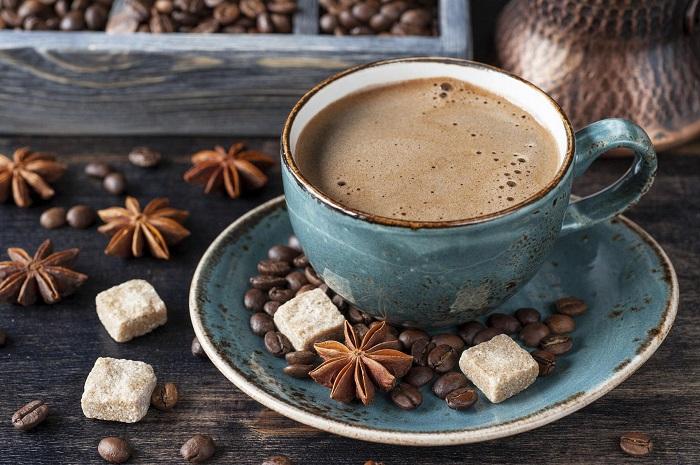 Кофе обезвоживает организм. / Фото: kapservis.ru