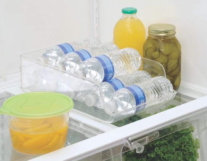 От пластиковых бутылок отказывается постепенно весь мир. / Фото: kitchenstuffplus.com
