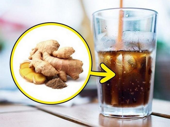 Микстура по китайскому рецепту, которая помогает устранить боль в горле. / Фото: klikabol.com
