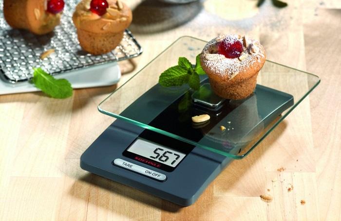 Кухонные весы пригодятся приверженцам правильного питания. / Фото: tohome.com.ua