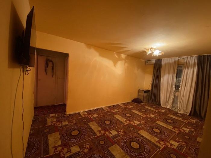 Если в квартире нет мебели, цена будет ниже, чем хотелось. / Фото: lalafo.kg