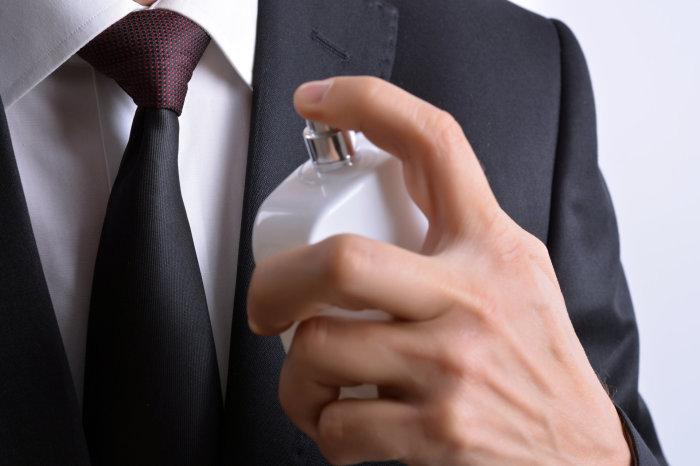 Мужчины любят ароматы унисекс. / Фото:  lifestyleasia.com