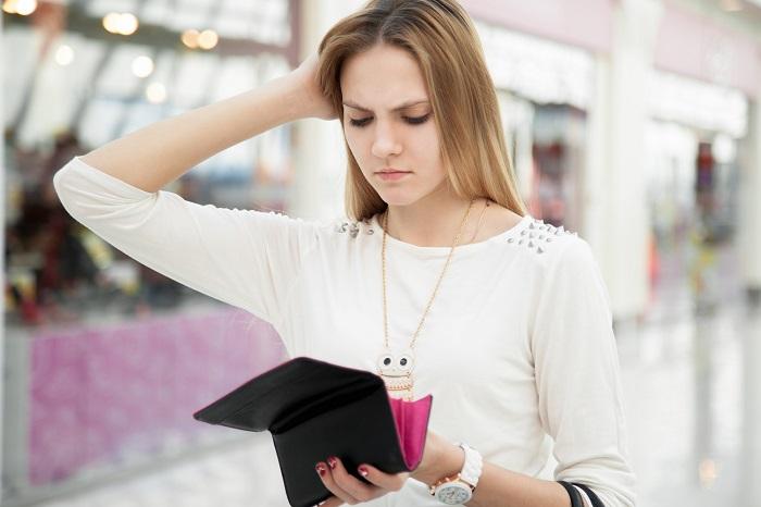 Не торопитесь покупать что-то дорогостоящее. Возможно, лучше сэкономить деньги. / Фото: lynntelfordsahl.com