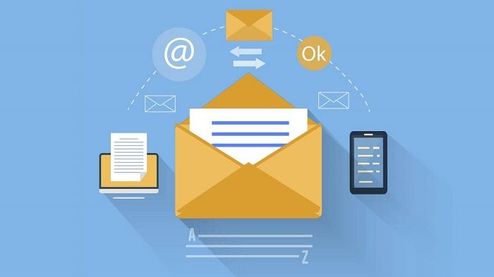 Электронные рассылки являются лишним поводом купить то, что вам не нужно. / Фото: mailopost.ru