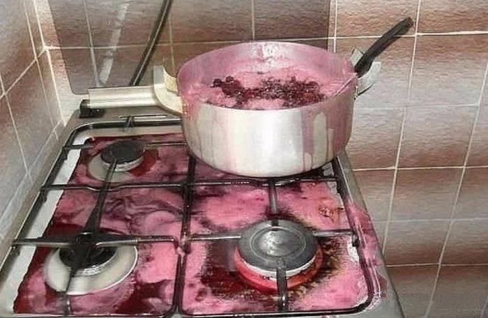 Если не уверены в рецепте, не используйте его. / Фото: misstits.co
