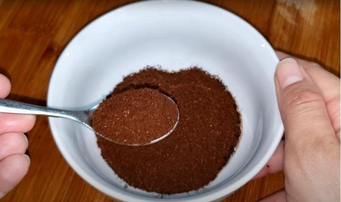 Молотый кофе можно использовать для нейтрализации запахов. / Фото: nastroy.net