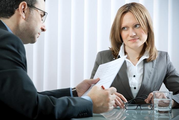 Если вы считаете, что ваша зарплата слишком маленькая - просите повышения. / Фото: ntimerabota.ru