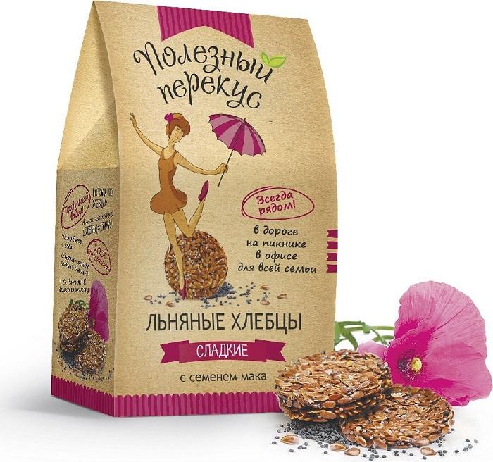 Сладкие хлебцы не являются безопасной альтернативой кондитерским изделиям. / Фото: nuju.ru