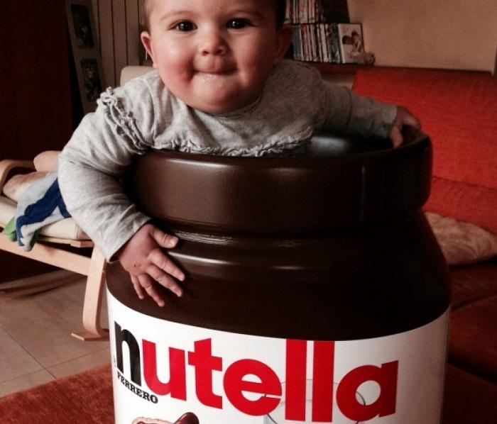 Детям можно есть пасту, но носить ее имя - нет. / Фото: italymagazine.com