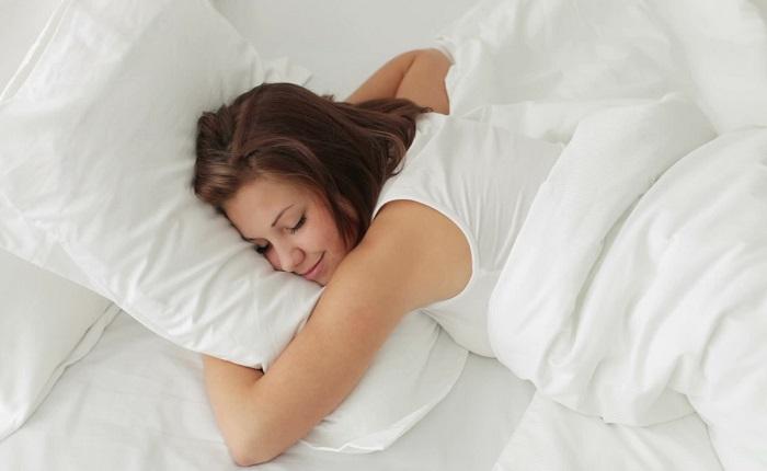 Организму нужно время после тренировки, чтобы подготовить тело ко сну. / Фото: osteomed.su