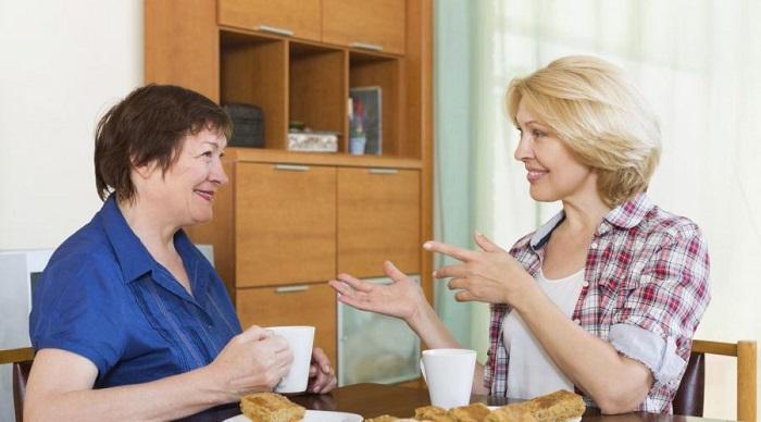 Чаепитие лучше отложить на полчаса. / Фото: morefaqs.ru