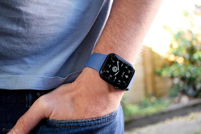 В умных часах обычно пользуются одной-двумя функциями. / Фото: ktc.ua