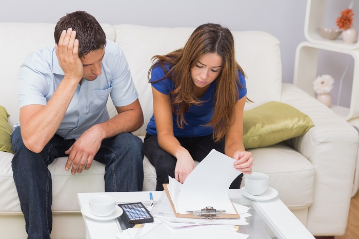Планирование бюджета поможет грамотно распределить деньги. / Фото: prokazan.ru