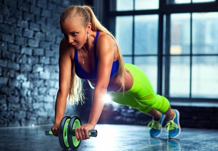 Яркая форма - залог уверенности и хорошего настроение. / Фото: pumpmuscles.ru