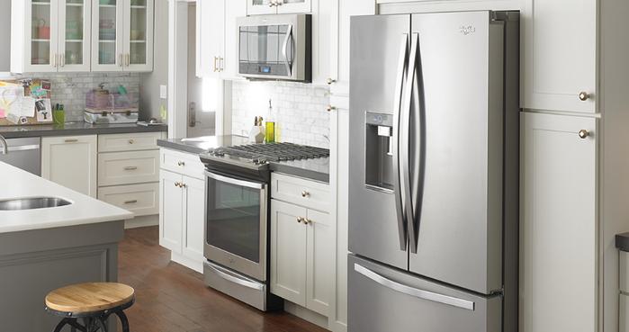 Система способна управлять всеми кухонными гаджетами. / Фото: rb.ru