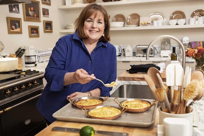Американский повар <br>и писательница кулинарных книг. / Фото: samoe.top