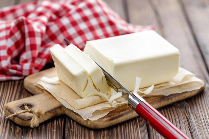 Суточная норма сливочного масла - три чайных ложки. / Фото: saratov24.tv