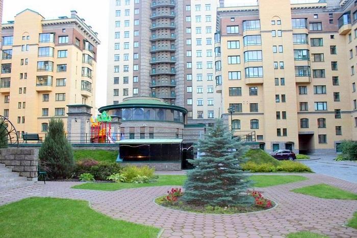 Есть возможность снять жилье в хорошем районе. / Фото: svopi.ru