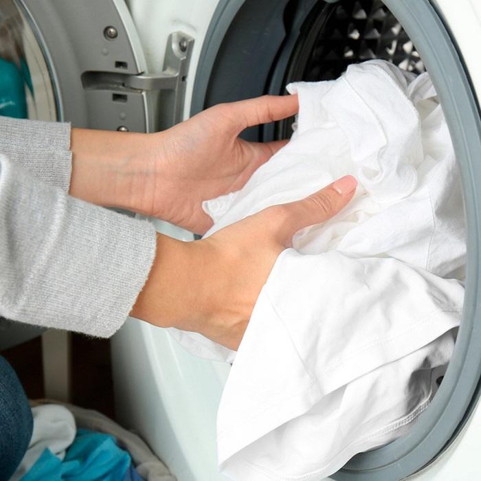 Простыни нужно стирать один раз в неделю. / Фото: tasteofhome.com