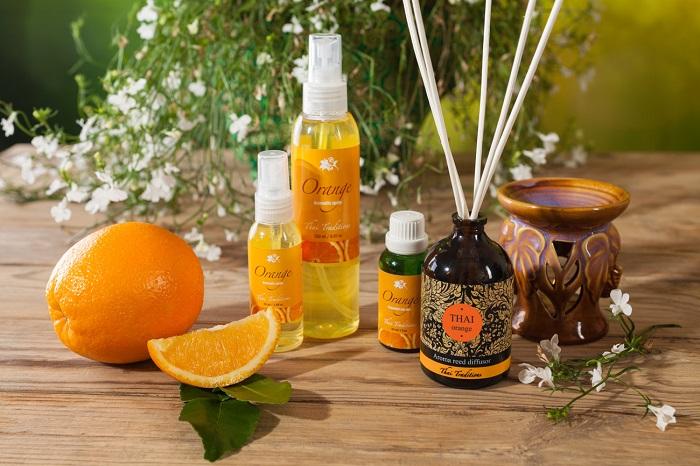 Цитрусовые масла вызывают фототоксичную реакцию. / Фото: thai-traditions.ru